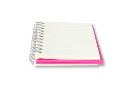 notebook .,blank page photo