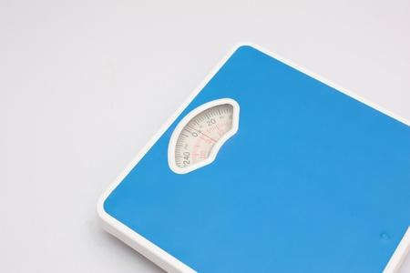Weighing machine Stock Photo - 9353734