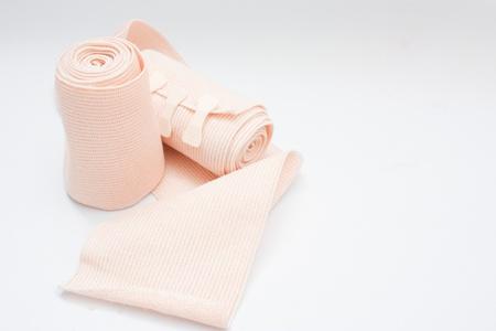 Elastic fabric photo