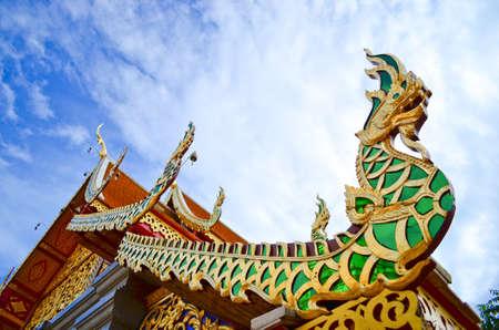 Doi Suthep Temple Stock Photo - 16792469