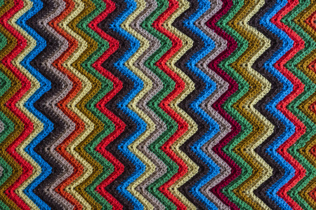 Antique blanket background Фото со стока