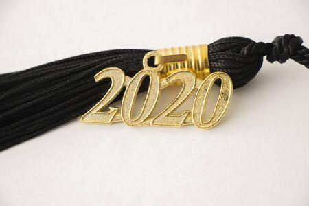 2020 graduation tassel