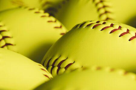 fastpitch softball balls