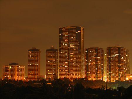 Condominiums and Offices at Makati Metro Manila photo