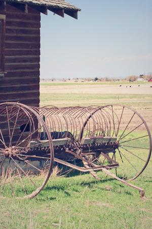 farm equipment: Farm Equipment