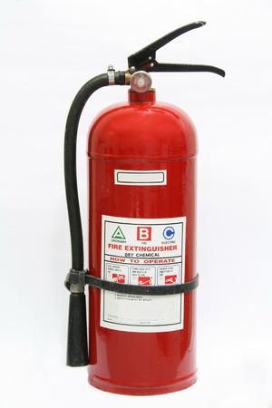 gage: fire extinguisher