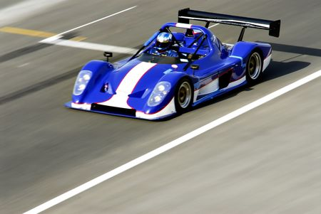 motorsport: motorsport