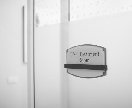 Treatment Room photo