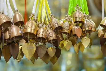 marmorate: tradizione campana asiatico nel complesso del tempio Big Buddha