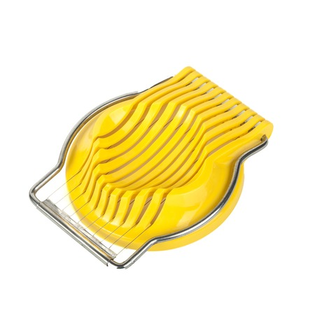 SLICER: isolated egg slicer