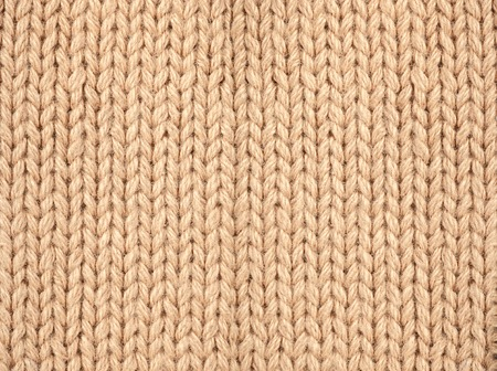 woolen cloth: knitted background