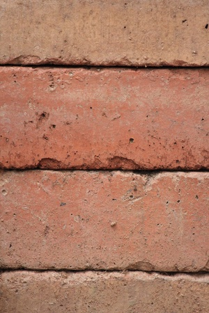 A potential conceptualadvertisement backgroundtemplatedesign (red brick). photo