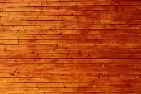 muebles de madera: madera agradable naranja textura muy agradable Foto de archivo
