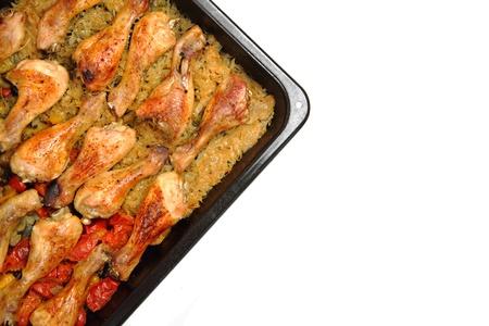 nice food: жареные куриные ножки как приятный фон еду