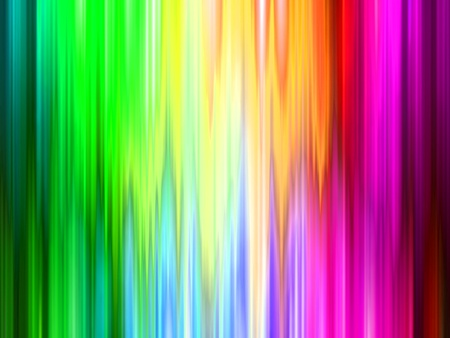 abstract color background from the rainbow colors Stock Photo - 12320085
