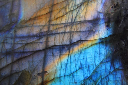 labradorite: labradorite as very nice natural  mineral background