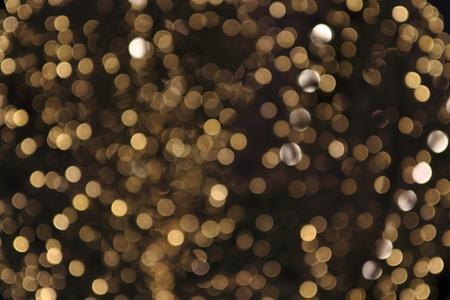 素敵な休日の背景としてクリスマス ライト テクスチャ
