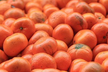 nice food: мандарин фруктов, как очень хороший фон еды Фото со стока