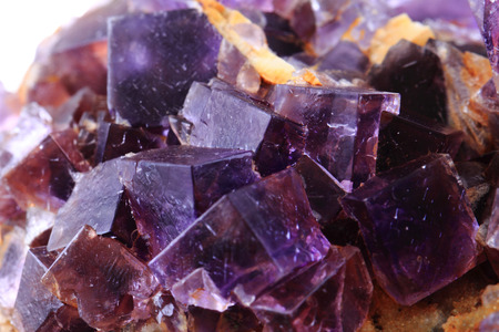 fluorite: fluorite mineral as very nice natural background