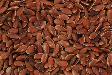 flaxseed: flaxseed texture as very nice natural food background