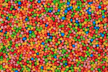 nice food: цвет сладкие сферы, как приятный фон пищевой