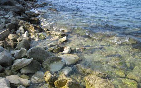 bulgarian: bulgarian black sea Stock Photo