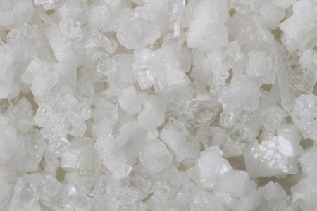 nice food: natural salt texture as nice food ingredient background