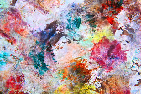 nice background: abstract water color texture as nice background