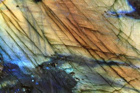 labradorite: labradorite mineral as very nice natural background