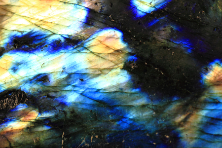 labradorite: labradorite mineral as very nice natural background