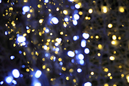 christmas lights texture as very nice holiday background stock photo 61855076