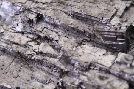 galena crystal texture as nice mineral background