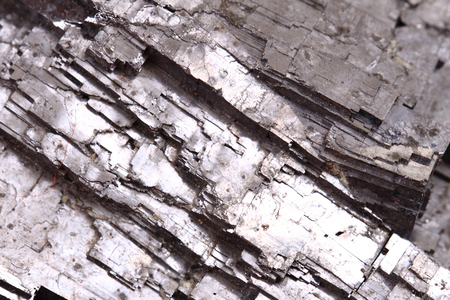 plumbum: galena crystal texture as nice mineral background