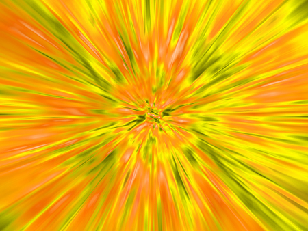 abstract explosion background generated by the computer Stock Photo