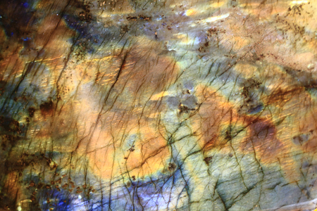 labradorite mineral texture as very nice natural background