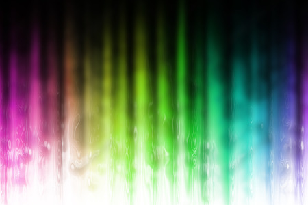 abstract color background generated by the computer