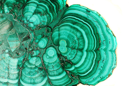 malachite mineral texture as nice natural background 스톡 콘텐츠 - 110933081