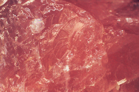 rose quartz texture as very nice natural background