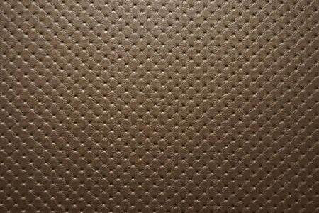 leather door texture from old vintage silent hotel