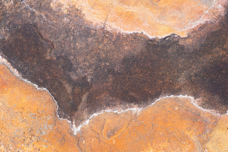 Granite boulders create beautiful textures. Stok Fotoğraf