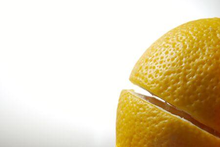 Lemon mouth