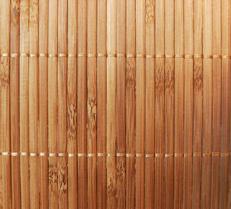 photo texture brown bamboo Stock Photo
