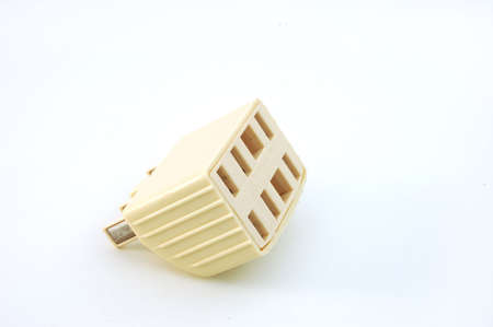 adapter: Phone adapter - used in australia