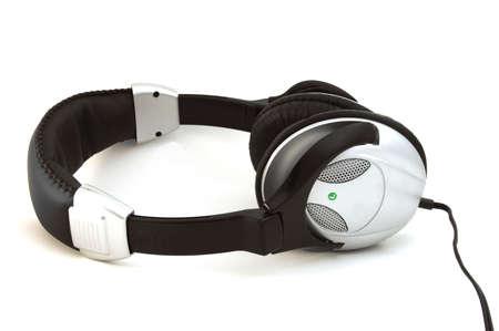 A hi-fi head set