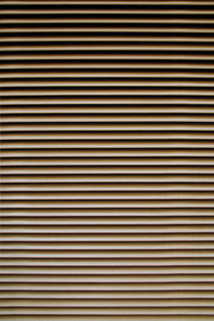Wooden venetian blind background