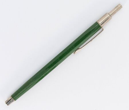 With this interchangeable pencil, planes are usually drawn