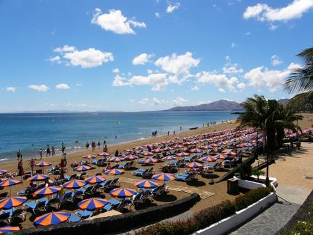 lanzarote: Puerto del Carmen