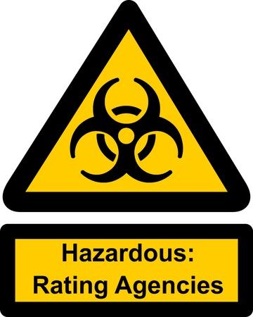 hazardous: Agenzie di rating pericolosi