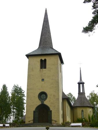 os: The church in Os