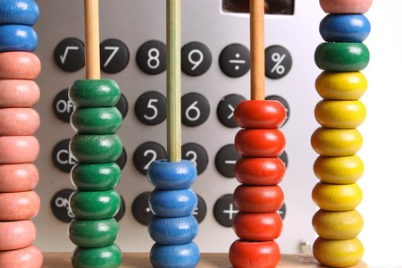 computations: Abacus for counting and calculating